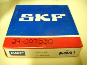 NEW SKF 6212 2ZJEM 60mm x 110mm x 22mm
