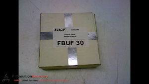 SKF FBUF 30 UNIVERSAL FLANGE BALL SCREW SUPPORT, NEW #159512