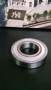 SKF 6208-RS C3 Single Seal 40x80x18mm with Armor Guard Seal 6208