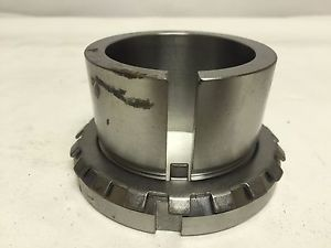 SKF Adapter Assembly, SNW 15X2.7/16, New