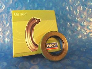SKF 9903 Oil Seal, Single Lip Without Spring Shaft Seal, CR 9903