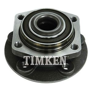 Wheel Bearing and Hub Assembly TIMKEN 513175 fits 99-00 Volvo V70