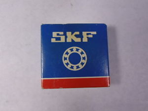 SKF 6204-2Z Shielded Deep Groove Ball Bearing ! NEW !