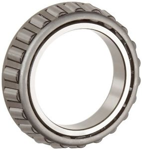 Timken 385AS Tapered Roller Bearing, Single Cone, Standard Tolerance, Straight