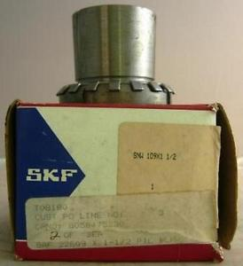 SKF ADAPTER SLEEVE SNW109X1-1/2