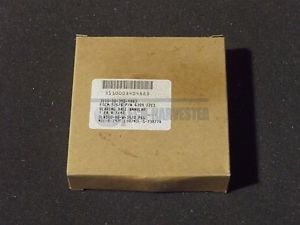 New NSK Hoover 6309 6309Z Annular Ball Bearing Single Row NOS