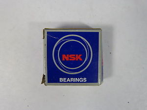 NSK R16DDUCE Sealed Ball Bearing ! NEW !