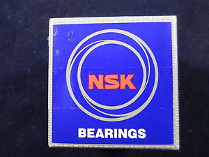 NSK Bearing 7204BW+DF (pair)