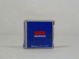 NSK R6ZZ Ball Bearing ! NEW !