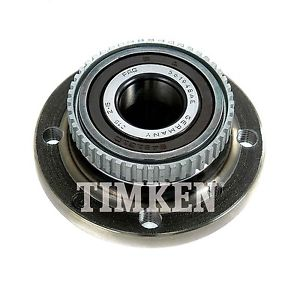 Wheel Bearing and Hub Assembly Front TIMKEN 513111 fits 87-91 BMW 325is