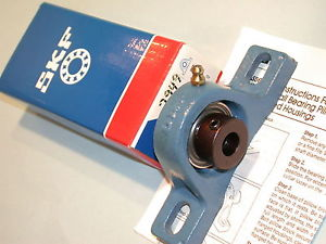 "UP TO 4 NEW SKF 1/2"" PILLOW BLOCKS SYH 1/2FM"