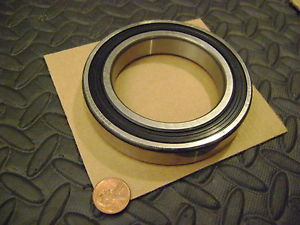 SKF 6013-2RS1/HT51 65mm x 100mm x 18mm made in Sweden