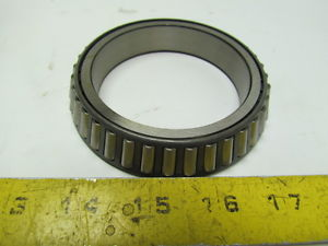 Timken L814749 Tapered Roller Bearing