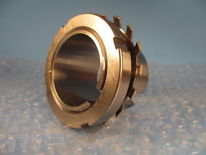 SKF SNW10X1 11/16, SNW 10X1 11/16, SNW Series Adapter Sleeve, S10-1 11/16""