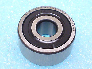 SKF 5200 A-2RS1TN9 Double-Row Ball Bearing – Used