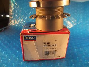 SKF HA311, SNW11X1 15/16, SNW 11X1 15/16,SNW Adapter Sleeve, S11-1 15/16""