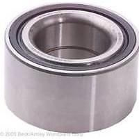 Timken Wheel Bearing Front New for Nissan Quest Mercury 510028