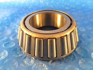 """Timken M802048 Tapered Roller Bearing, Single Cone; 1 5/8"""" Straight Bore, USA"""