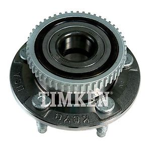 Wheel Bearing and Hub Assembly Front TIMKEN 513092