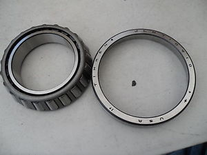 NEW GM 9431723 OEM TAPERED ROLLER BEARING ASM TIMKEN JLM710910 76-80 FORD E-350