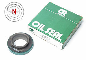 "SKF / CHICAGO RAWHIDE CR 12578 OIL SEAL & SLEEVE 1.250"" x 2.250"" x .313"" 125W225"