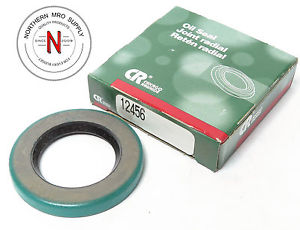 "SKF / CHICAGO RAWHIDE CR 1256 OIL SEAL, 1.125"" x 2.000"" x .250"""