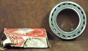 1 NEW SKF 2216G SPHERICAL ROLLER BEARING NIB ***MAKE OFFER***