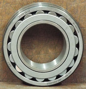 1 NEW SKF 22209 EK/C3 SPHERICAL ROLLER BEARING ***MAKE OFFER***