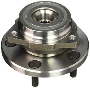 Timken HA598679 Axle Bearing and Hub Assembly