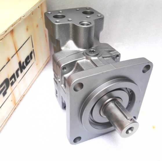 Parker F12-060-MF-IV-D-000-L07-0 Fixed Displacement Motor/Pump