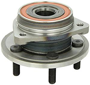 SKF BR930219 Wheel Bearing and Hub Assembly