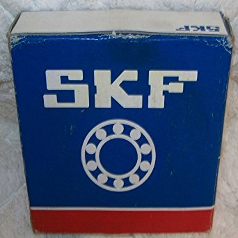 Skf 5207 Ball Bearing Double Row Ball Bearing