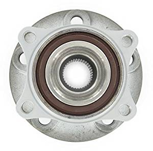 SKF BR930277 Wheel Bearing and Hub Assembly