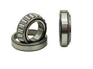 SKF BR4 Tapered Roller Bearings