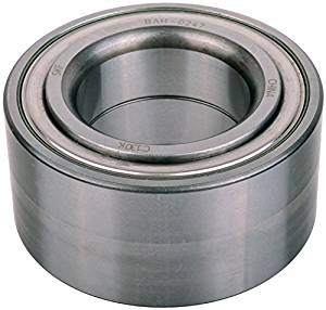 SKF FW171 Ball Bearing (Double Row, Angular Contact, 2-Seals, Split Inner Ring)