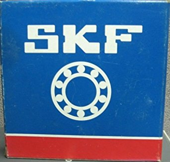 SKF 6004RSJ Single Row Deep Groove Ball Bearing