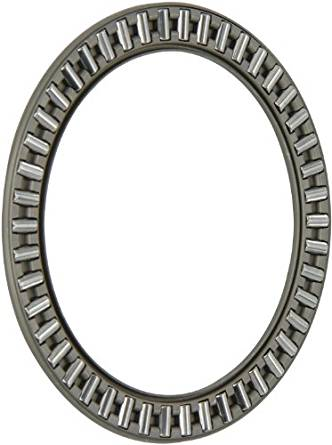 SKF AXK 110145 Thrust Needle Bearing, Axial Cage and Roller, Steel Cage, Metric, 110mm Bore, 145mm OD, 4mm Width