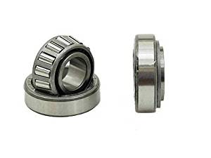 SKF BR2 Tapered Roller Bearings